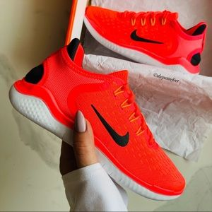 NWT Nike free RN